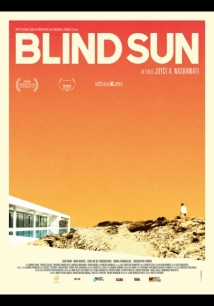 Blind Sun film afişi