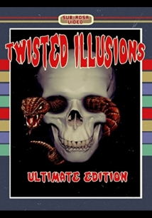 Twisted Illusions film afişi