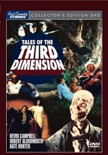 Tales Of The Third Dimension film afişi