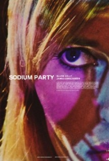 Sodium Party film afişi