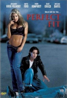 Perfect Fit film afişi