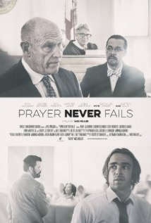 Prayer Never Fails film afişi