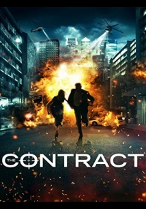 The Contract film afişi
