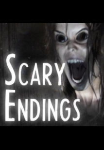 Scary Endings film afişi