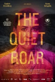 The Quiet Roar film afişi