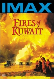 Fires Of Kuwait film afişi
