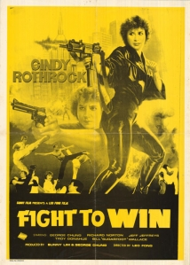 Fight To Win film afişi