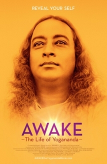 Awake: The Life Of Yogananda film afişi