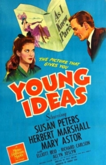 Young Ideas film afişi