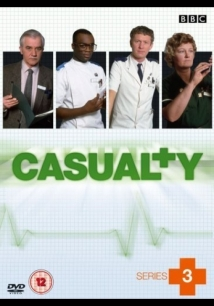 """casualty"" When Love Came To Town film afişi"