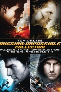 Mission: Impossible 6 film afişi