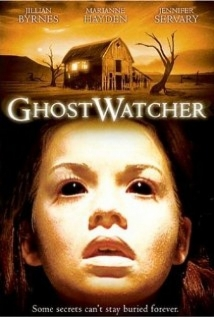 GhostWatcher film afişi
