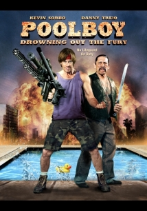 Poolboy: Drowning Out the Fury film afişi