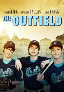 The Outfield film afişi