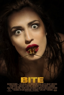 Bite film afişi