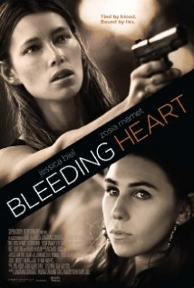 Bleeding Heart film afişi