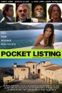 Pocket Listing film afişi