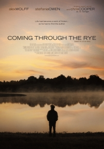 Coming Through The Rye film afişi