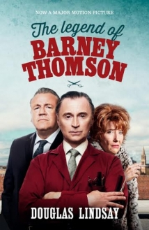 The Legend Of Barney Thomson film afişi