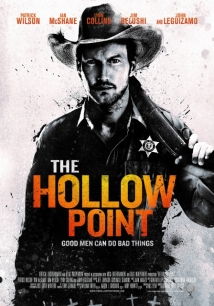 The Hollow Point film afişi
