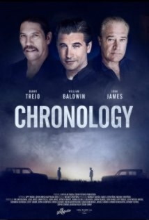 Chronology film afişi
