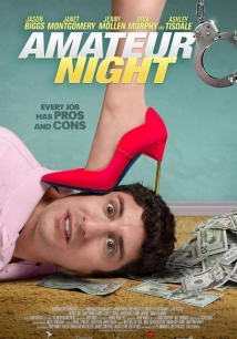 Amateur Night film afişi