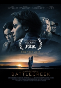 Battlecreek film afişi