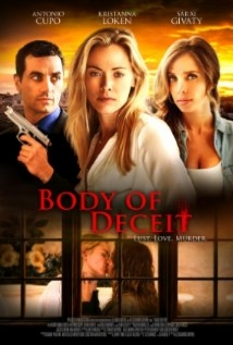 Body Of Deceit film afişi