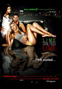 Lime Salted Love film afişi