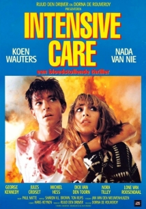 Intensive Care film afişi