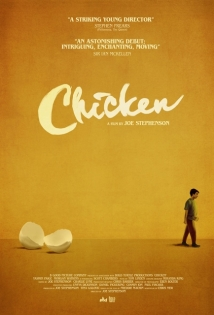 Chicken film afişi