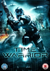 Time Warrior film afişi