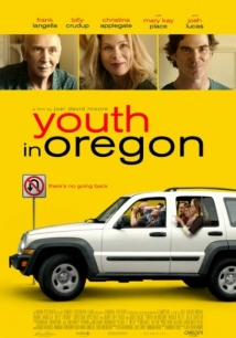 Youth In Oregon film afişi