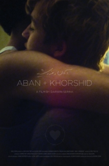 Aban And Khorshid film afişi