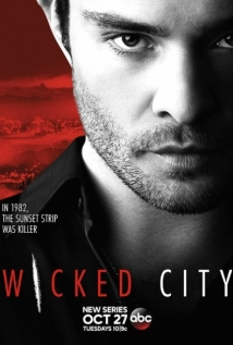 Wicked City film afişi
