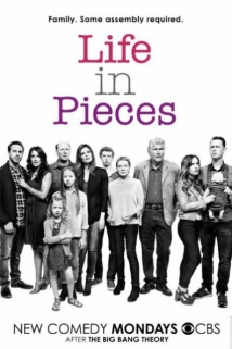 Life In Pieces film afişi