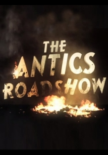 The Antics Roadshow film afişi