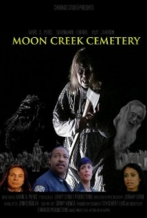 Moon Creek Cemetery film afişi