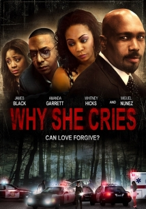 Why She Cries film afişi