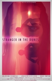 Stranger In The Dunes film afişi