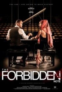 The Forbidden Note film afişi