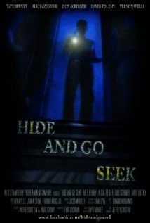 Hide And Go Seek film afişi