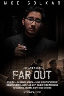 Far Out film afişi