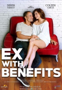 Ex With Benefits film afişi