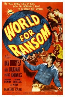 World For Ransom film afişi