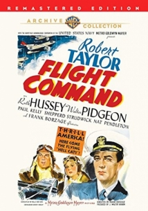 Flight Command film afişi