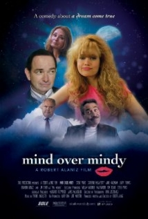Mind Over Mindy film afişi
