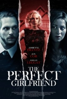 The Perfect Girlfriend film afişi