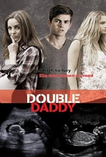 Double Daddy film afişi