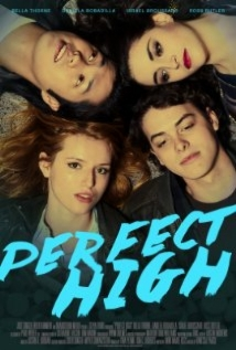 Perfect High film afişi